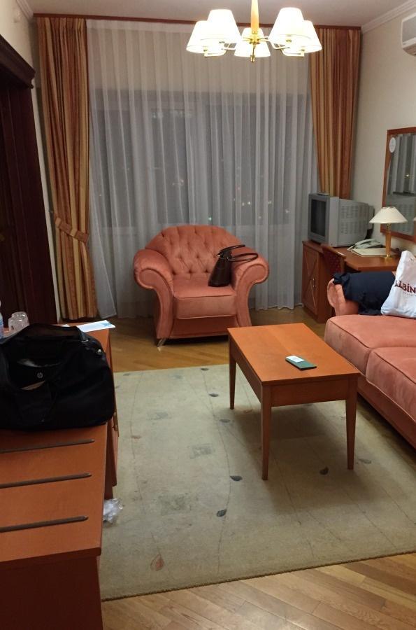 Волгоград — 1-комн. квартира, 45 м² – Высокая, 18а (45 м²) — Фото 1