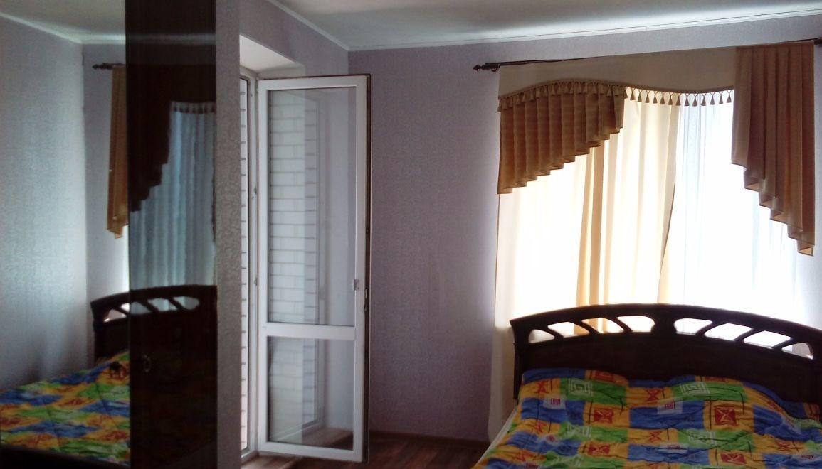 Волгоград — 2-комн. квартира, 100 м² – Новороссийская, 2к (100 м²) — Фото 1