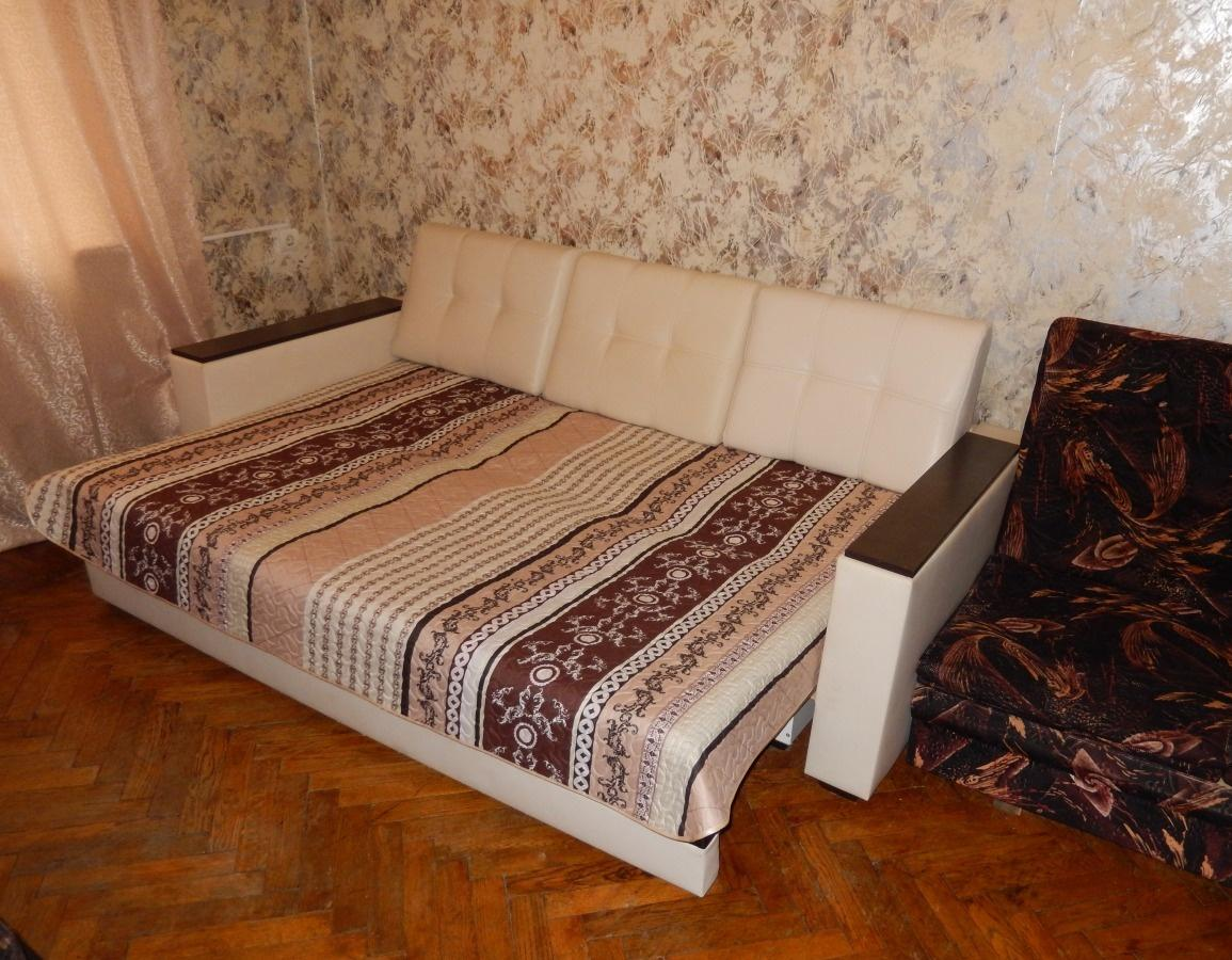 Волгоград — 1-комн. квартира, 36 м² – Краснознаменская  10 самый центр (36 м²) — Фото 1