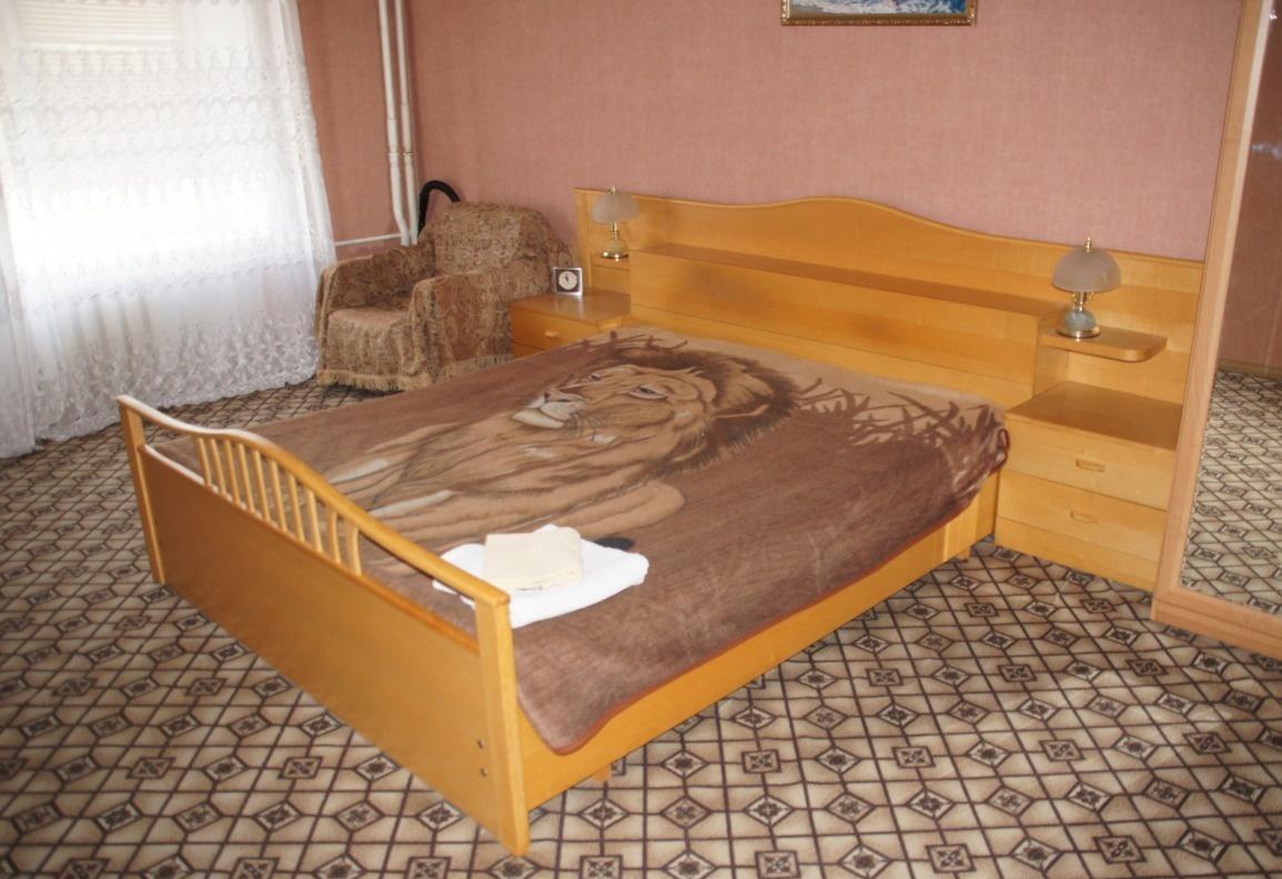 Волгоград — 2-комн. квартира, 70 м² – Комсомольская, 8 (70 м²) — Фото 1