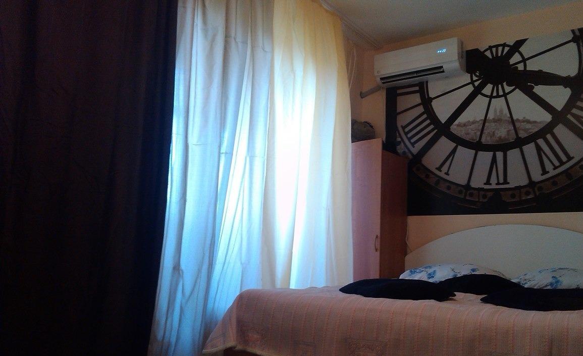 Волгоград — 1-комн. квартира, 39 м² – Сегодня свободно  Хользунова (39 м²) — Фото 1