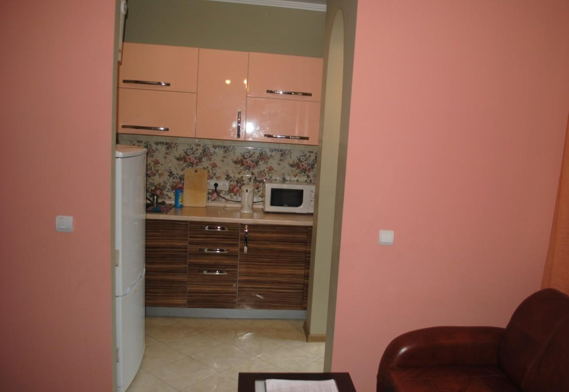 Волгоград — 1-комн. квартира, 30 м² – Донецкая, 16а (30 м²) — Фото 1