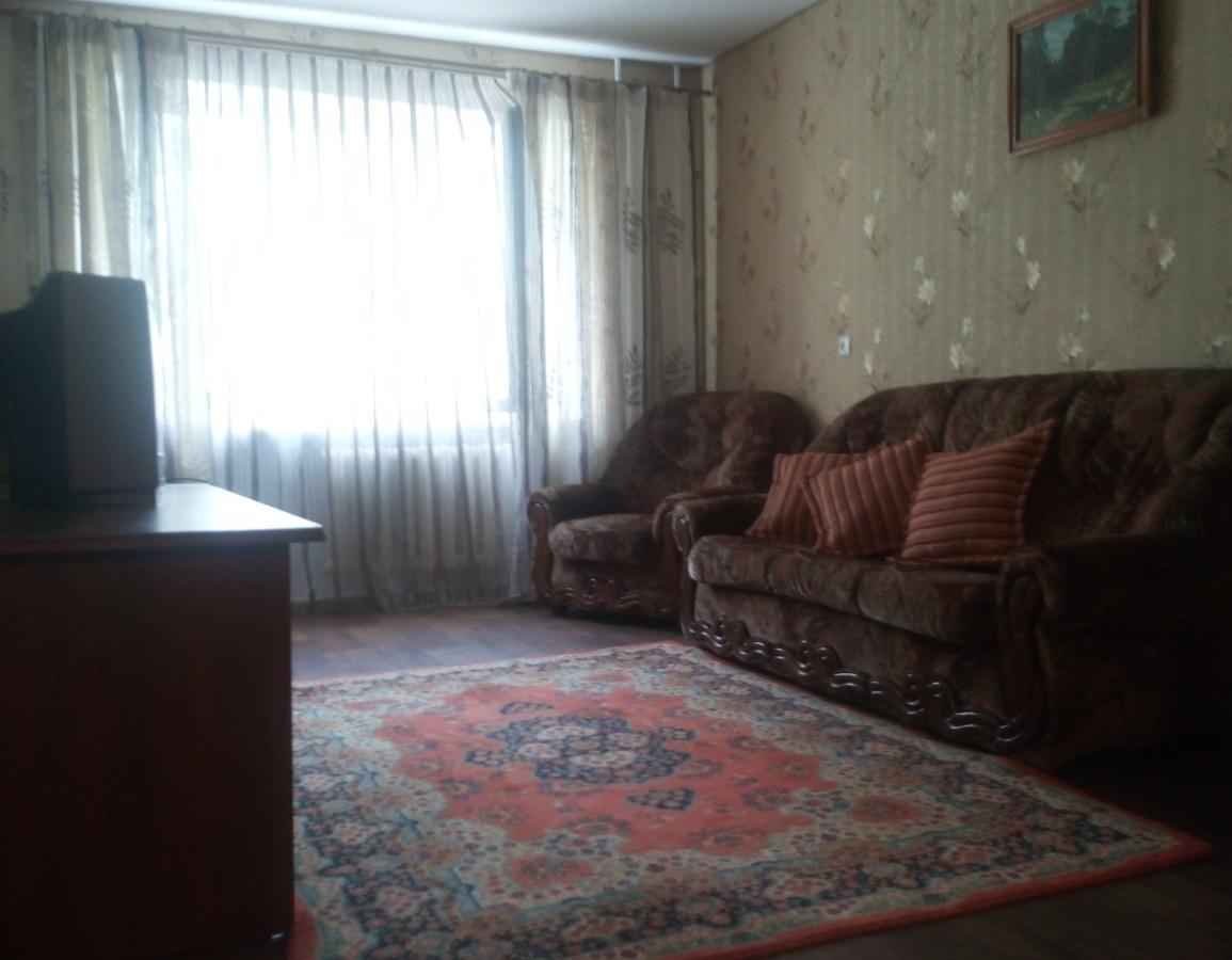 Волгоград — 1-комн. квартира, 35 м² – николай отрады 10 а (35 м²) — Фото 1
