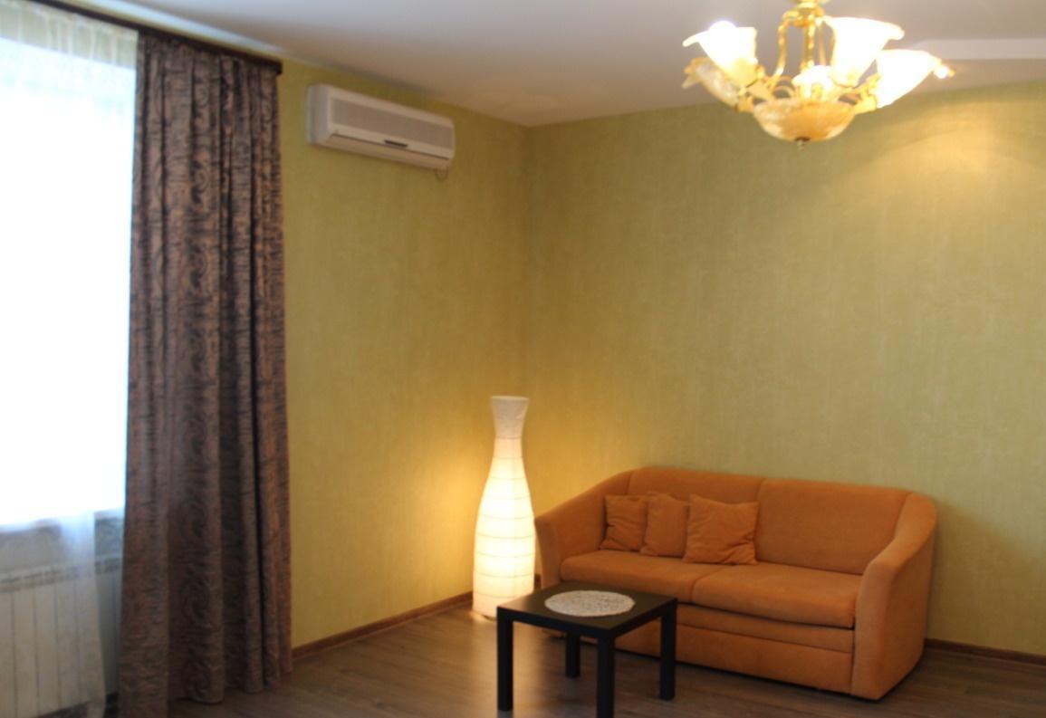 Волгоград — 1-комн. квартира, 48 м² – Аллея Героев, 1 (48 м²) — Фото 1