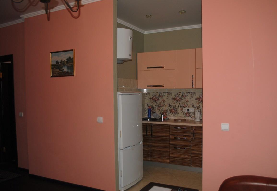 Волгоград — 1-комн. квартира, 30 м² – Донецкая 16 а (30 м²) — Фото 1