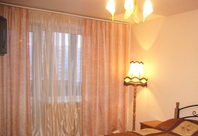 Волгоград — 1-комн. квартира, 36 м² – Б.Энгельса, 23 (36 м²) — Фото 1