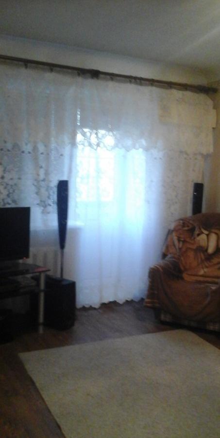 Оренбург — 1-комн. квартира, 35 м² – Гагарина пр-кт, 10 (35 м²) — Фото 1