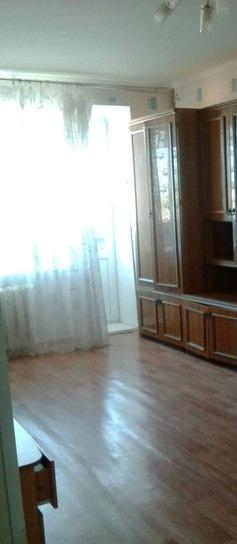 Уфа — 1-комн. квартира, 32 м² – Октября пр-кт, 65к2 (32 м²) — Фото 1