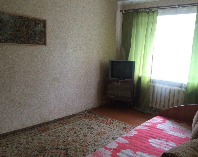 Уфа — 1-комн. квартира, 30 м² – Октября пр-кт, 52 (30 м²) — Фото 1