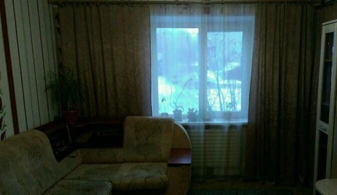 Уфа — 1-комн. квартира, 45 м² – Калинина, 59 (45 м²) — Фото 1