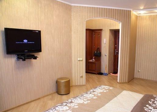 Уфа — 1-комн. квартира, 35 м² – Революционная, 97 (35 м²) — Фото 1