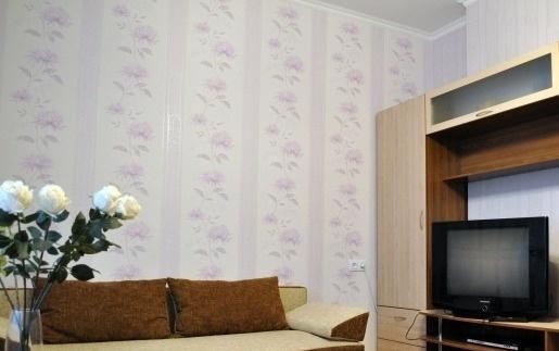 Уфа — 1-комн. квартира, 43 м² – Аксакова, 54 (43 м²) — Фото 1