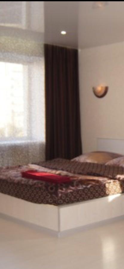 Уфа — 1-комн. квартира, 35 м² – Ул Гафури, 27к2 (35 м²) — Фото 1