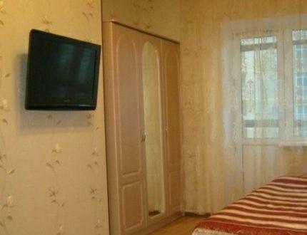 Уфа — 1-комн. квартира, 33 м² – Проспект октября, 106 (33 м²) — Фото 1