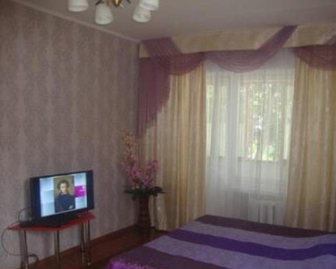 Уфа — 1-комн. квартира, 37 м² – Октября пр-кт, 62 (37 м²) — Фото 1