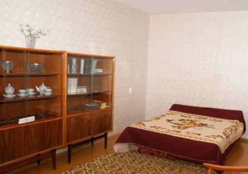 Уфа — 1-комн. квартира, 32 м² – Октября, 58 (32 м²) — Фото 1