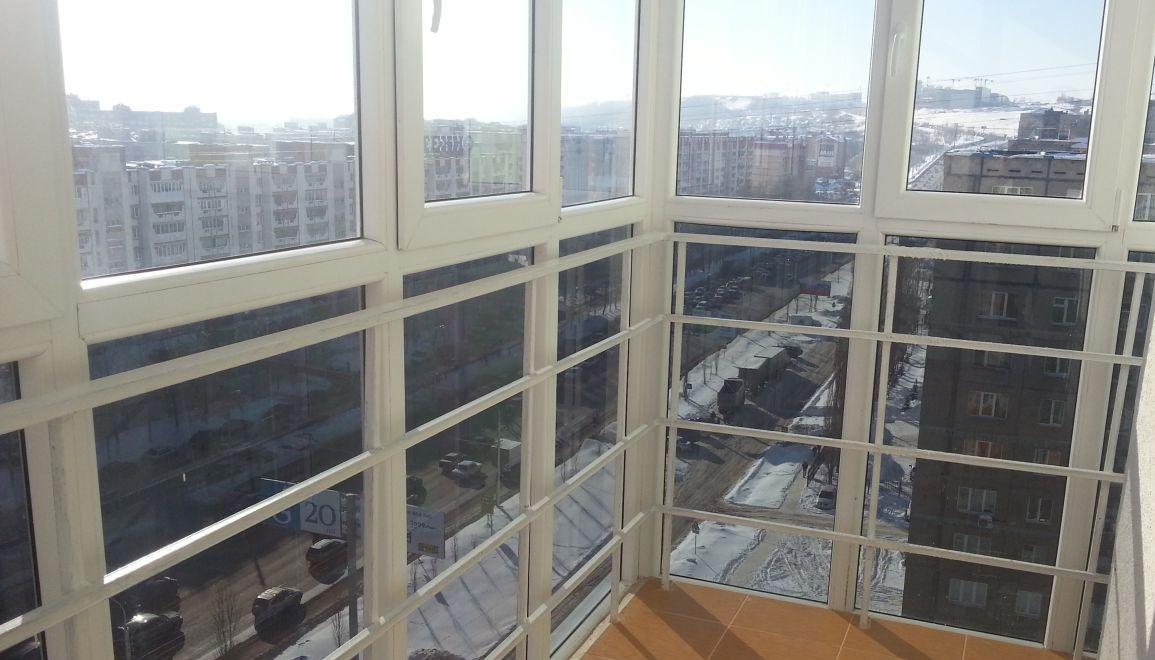 Уфа — 2-комн. квартира, 70 м² – Жукова, 25 (70 м²) — Фото 1