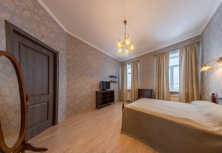 Уфа — 1-комн. квартира, 45 м² – Акназарова, 21 (45 м²) — Фото 1