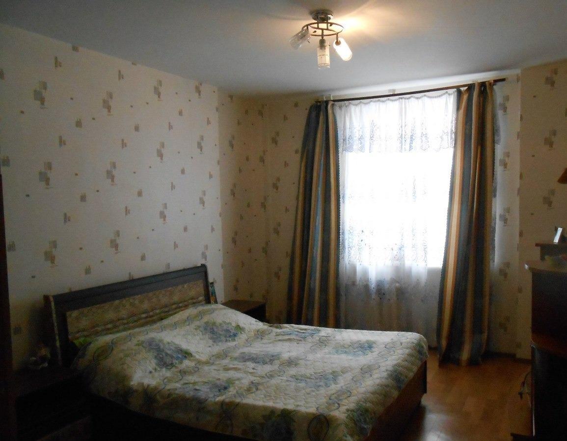 Уфа — 1-комн. квартира, 36 м² – Проспект Октября125 (36 м²) — Фото 1