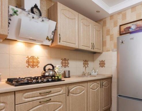 Уфа — 1-комн. квартира, 45 м² – Батырская, 8к1 (45 м²) — Фото 1