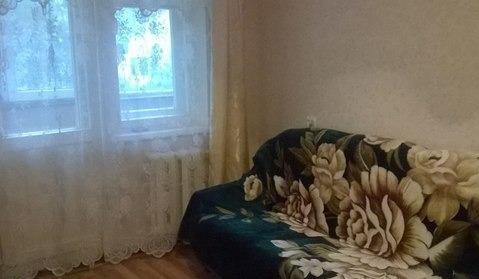 Уфа — 1-комн. квартира, 32 м² – Проспект Октября, 66/2 (32 м²) — Фото 1