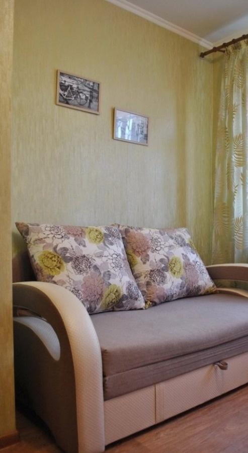 Уфа — 1-комн. квартира, 38 м² – Джалиля Киекбаева, 11 (38 м²) — Фото 1