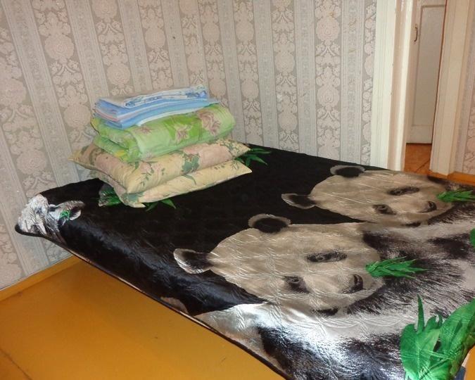 Уфа — 1-комн. квартира, 33 м² – Первомайская, 2 (33 м²) — Фото 1