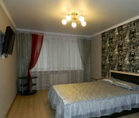 Уфа — 1-комн. квартира, 36 м² – Комсомольская, 31 (36 м²) — Фото 1