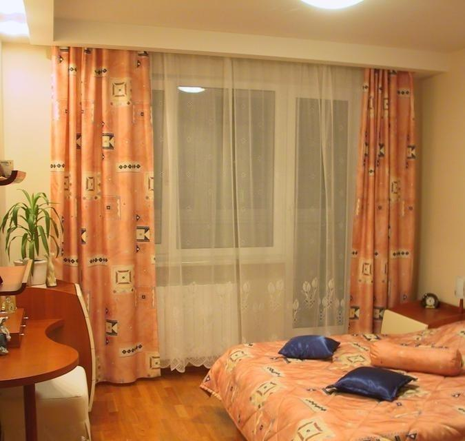 Уфа — 1-комн. квартира, 38 м² – Юрия Гагарина, 46 (38 м²) — Фото 1