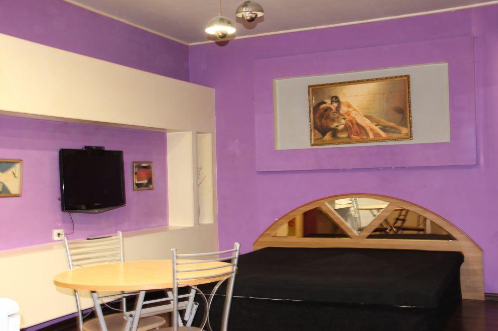 Астрахань — 1-комн. квартира, 32 м² – Н.Островского, 10 (32 м²) — Фото 1