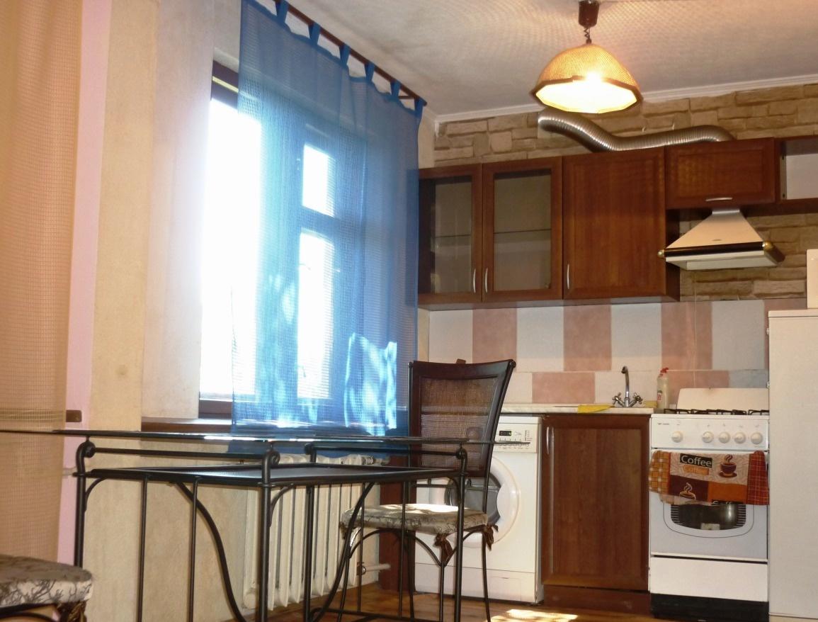 Астрахань — 1-комн. квартира, 37 м² – Савушкина, 14 (37 м²) — Фото 1