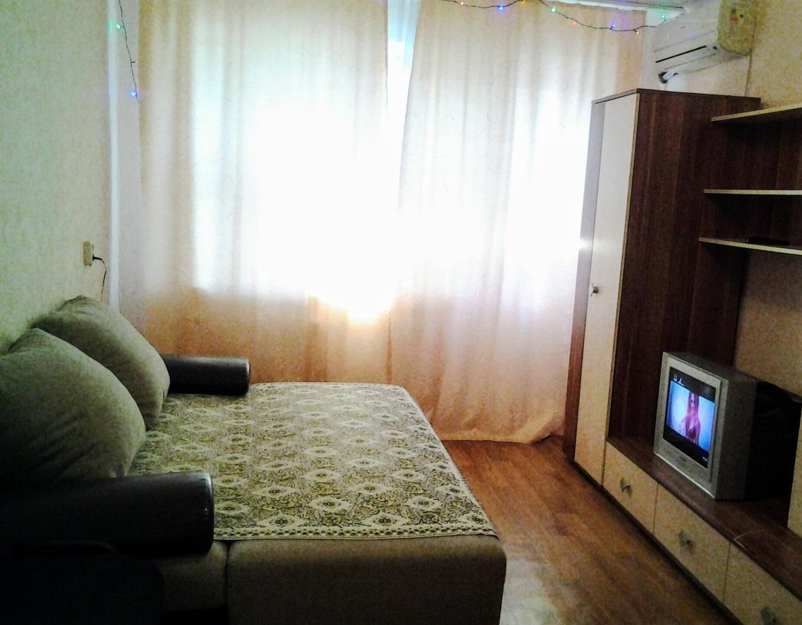 Астрахань — 1-комн. квартира, 32 м² – Савушкина 8  'ДАИР'. ЧАСЫ. СУТКИ. НОЧЬ. (32 м²) — Фото 1