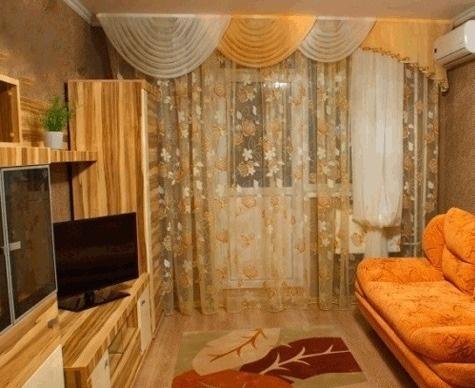Астрахань — 2-комн. квартира, 65 м² – Савушкина (65 м²) — Фото 1