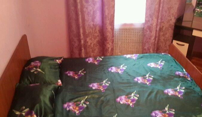 Астрахань — 2-комн. квартира, 60 м² – Минусинская, 5 (60 м²) — Фото 1