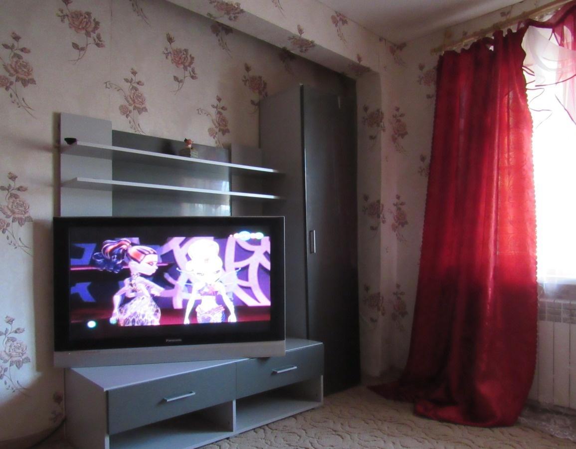 Астрахань — 1-комн. квартира, 37 м² – Анри Барбюса, 36 (37 м²) — Фото 1
