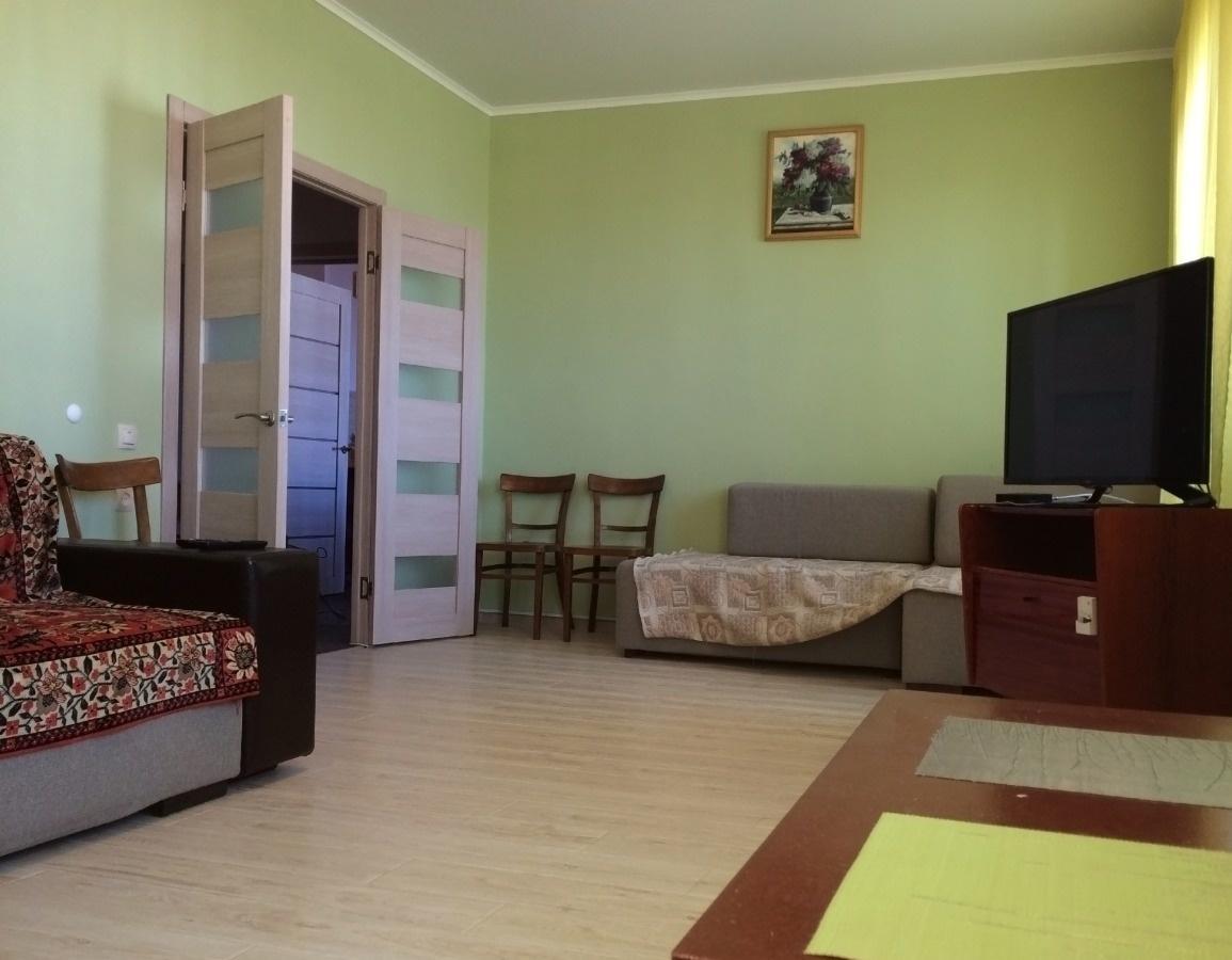 Астрахань — 2-комн. квартира, 72 м² – Бульварная улица, 12 (72 м²) — Фото 1