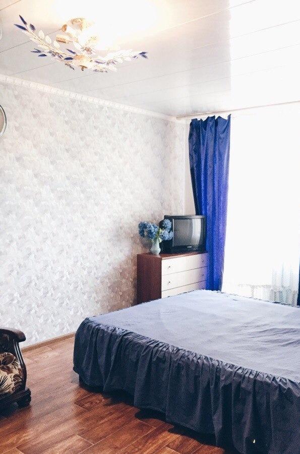 Астрахань — 1-комн. квартира, 32 м² – Савушкина, 10 (32 м²) — Фото 1