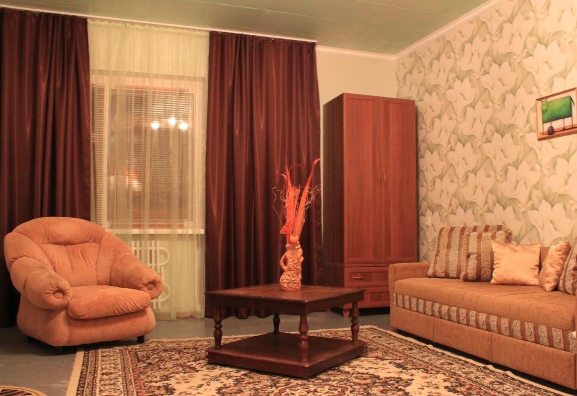 Астрахань — 1-комн. квартира, 48 м² – Б.Алексеева, 36 (48 м²) — Фото 1