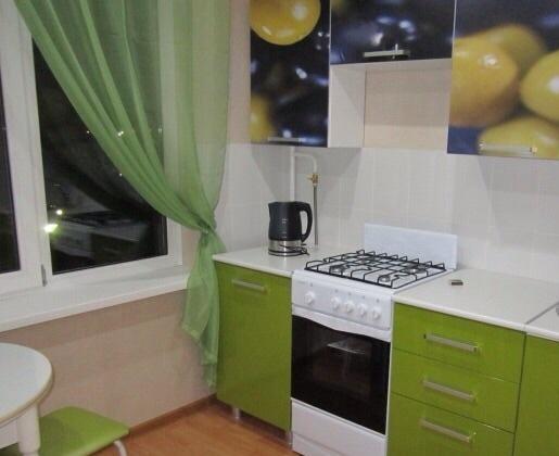Астрахань — 1-комн. квартира, 42 м² – Минусинская (42 м²) — Фото 1