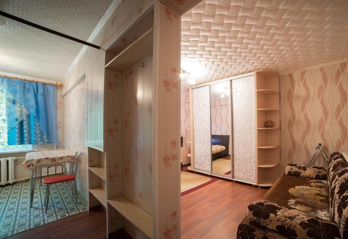 Астрахань — 1-комн. квартира, 34 м² – Татищева к43 (34 м²) — Фото 1