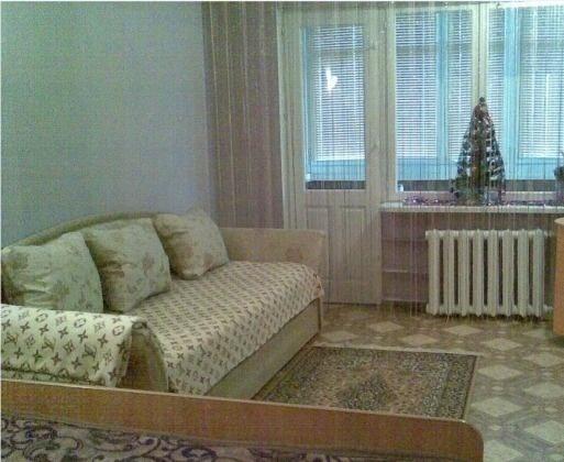 Астрахань — 1-комн. квартира, 30 м² – Татищева, 10 (30 м²) — Фото 1