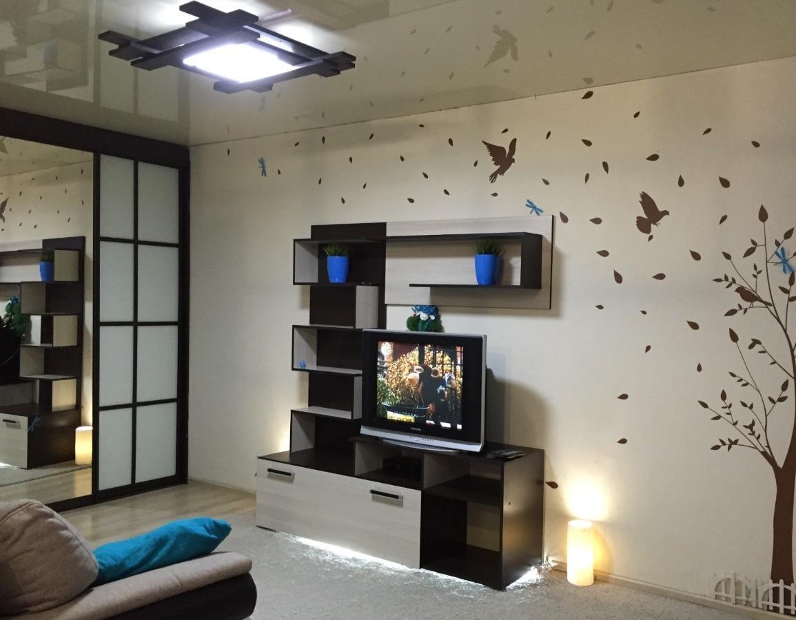 Астрахань — 1-комн. квартира, 30 м² – Перевозная (30 м²) — Фото 1