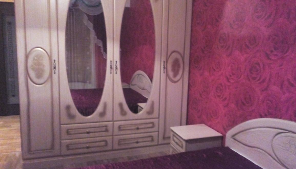 Астрахань — 1-комн. квартира, 33 м² – ПОБЕДЫ ЯРМАРКА ВОКЗАЛ (33 м²) — Фото 1
