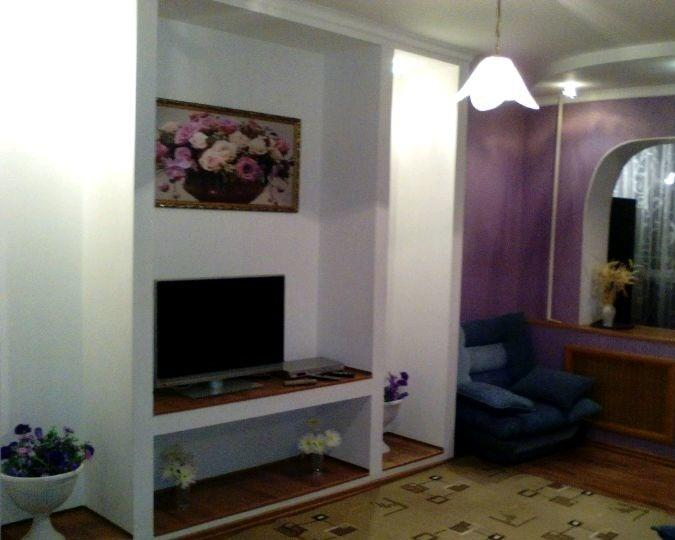 Астрахань — 2-комн. квартира, 75 м² – Минусинская, 2 (75 м²) — Фото 1