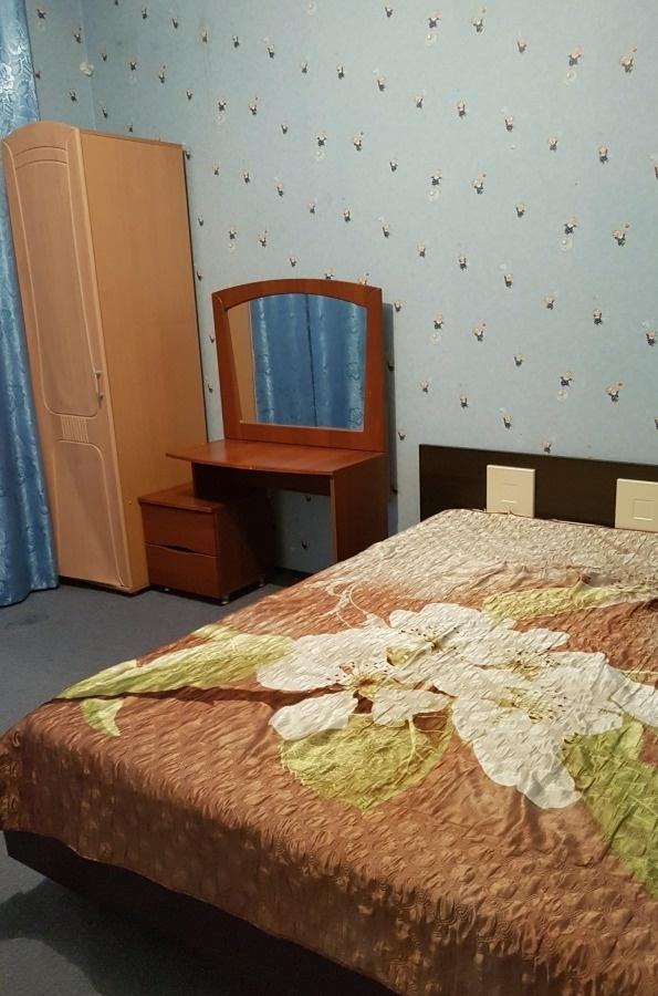 Астрахань — 3-комн. квартира, 75 м² – Анри Барбюса, 34 (75 м²) — Фото 1
