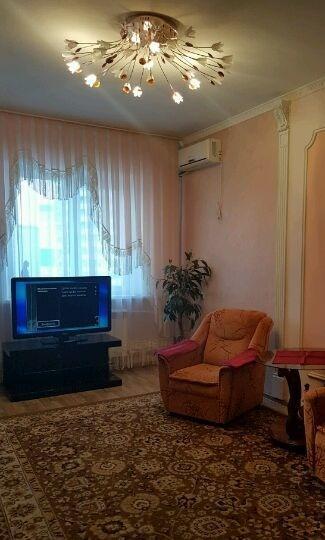 Астрахань — 2-комн. квартира, 60 м² – Белгородская  1 к, 4 (60 м²) — Фото 1