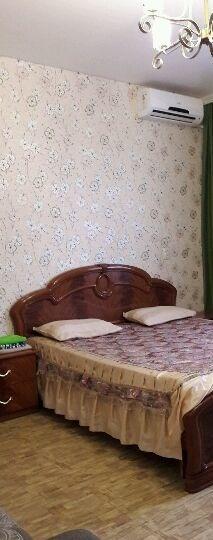 Астрахань — 1-комн. квартира, 49 м² – Валерии Барсовой 12 к1 (49 м²) — Фото 1