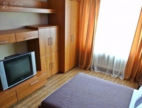 Астрахань — 1-комн. квартира, 42 м² – Татищева - ЖД вокзал (42 м²) — Фото 1