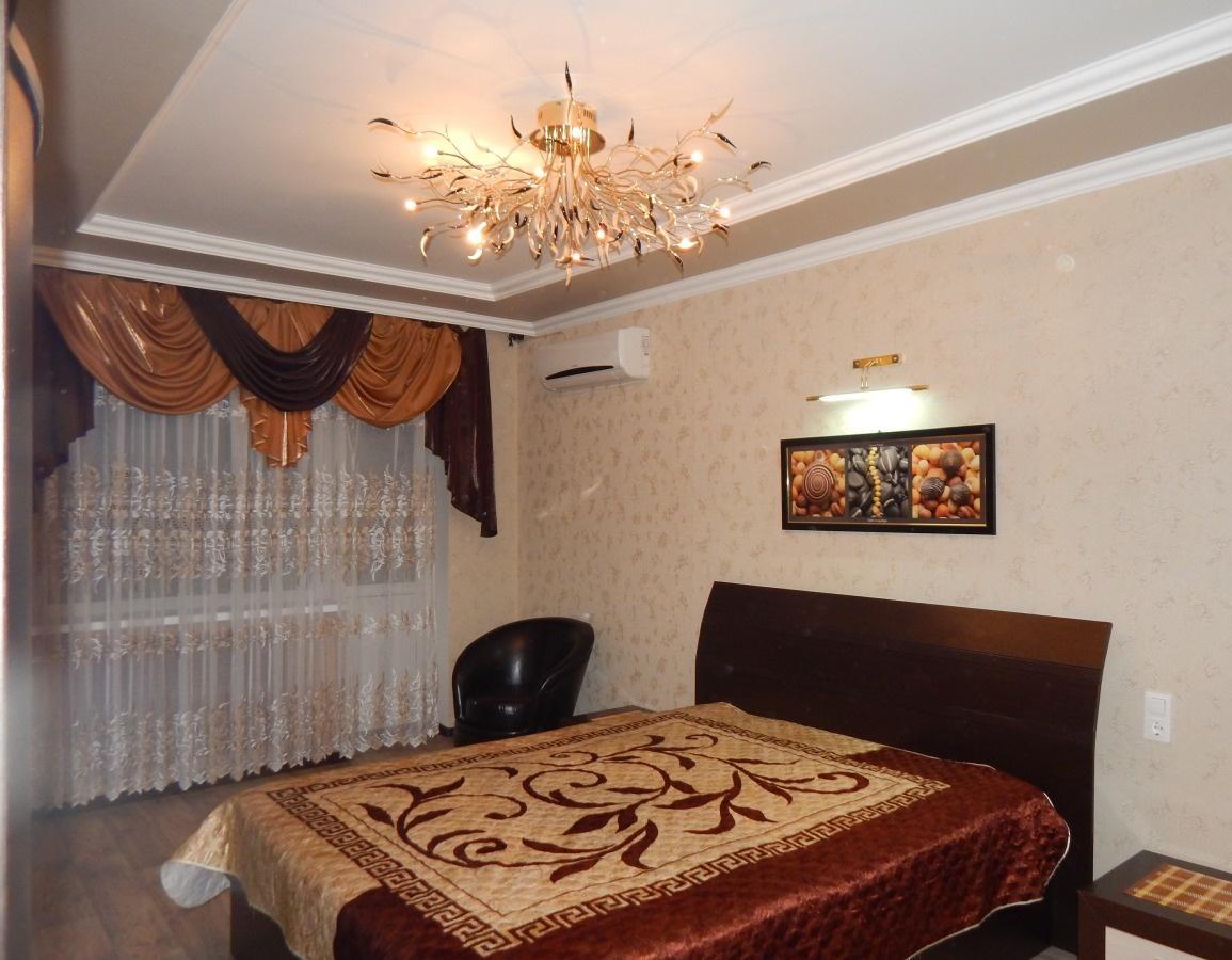 Астрахань — 1-комн. квартира, 35 м² – Татищева, 44 (35 м²) — Фото 1
