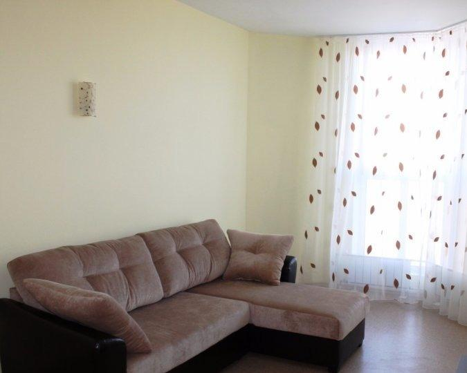 Астрахань — 1-комн. квартира, 40 м² – Савушкина, 48 (40 м²) — Фото 1
